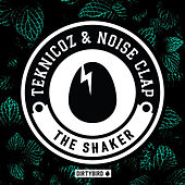 The Shaker de Teknicoz
