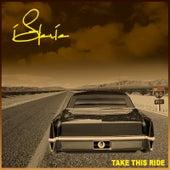 Take This Ride von Istevie