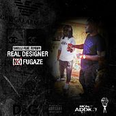 Real Designer 'No Fugaze' von Shellz