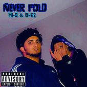 Never Fold by Hi-C