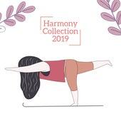 Harmony Collection 2019: Healing Music for Deep Meditation, Yoga Training, Spiritual Awakening, Inner Balance, Calm Down de Meditação e Espiritualidade Musica Academia