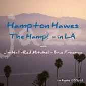 The Hamp! In LA von Hampton Hawes