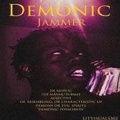 Demonic by Jammer