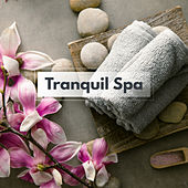 Tranquil Spa: Inner Bliss, Ambient Chill, Relaxing Music Therapy, Pure Relaxation, Zen, Lounge, Massage Music by Relaxation and Dreams Spa