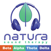 Relaxing and Inspiring Sound Therapy Box Set by Natura Sound Therapy