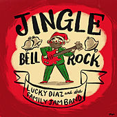 Jingle Bell Rock by Lucky Diaz and the Family Jam Band
