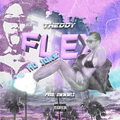 Flex No Joke de Theddy