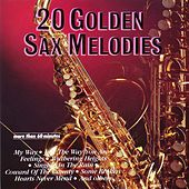 20 Golden Sax Melodies von United Studio Orchestra