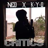 Critics de kyo
