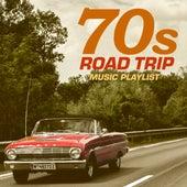 70s Road Trip Music Playlist de Various Artists