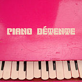 Piano détente: 15 Sons de piano, Relaxation, Jazz instrumental musique ambient 2019 de Piano Dreamers