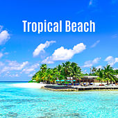 Tropical Beach: Summertime 2019, Ibiza Lounge, Deep Rest, Chilled Ibiza, Pure Relaxation von Chillout Café