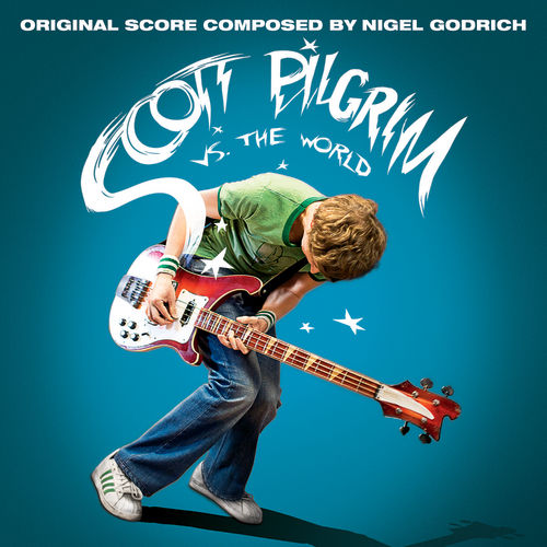 Scott Pilgrim vs. the World (Original Score Composed by Nigel Godrich) by Various Artists