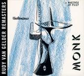 Thelonious Monk Trio [RVG Remaster] de Thelonious Monk