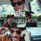Orgulho X Ego de Fe Ribeiro