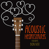 AH Performs Bon Iver von Acoustic Heartstrings