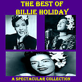 The Best of Billie Holiday von Billie Holiday