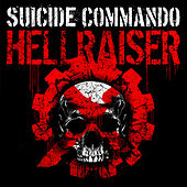 Hellraiser 2019 by Suicide Commando