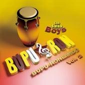 Los Salsa Boys: Bupu-Roneando, Vol.2 de Bupu
