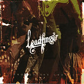 Through the Cracks de Leadfinger