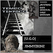 Tempo Teknico by Various Artists