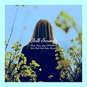 Chill Sounds: Sleep, Study, Yoga, Meditation, Zen, Chill, Soft, Calm, Peaceful de Various Artists