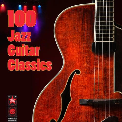 100 Jazz Guitar Classics by Various Artists
