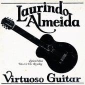 Virtuoso Guitar by Laurindo Almeida