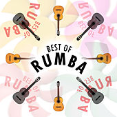 The Best Of Rumba de Various Artists