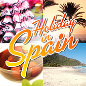 Holiday In Spain by Various Artists
