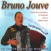 Les plus grands succès du bal de Bruno Jouve