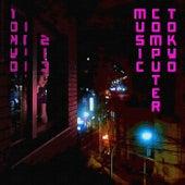 Tokyo Computer Music by Geno Samuel
