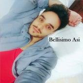 Bellisimo Asi (Cover) de Allan Loppes