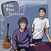 Little Blue Suitcase by Little Blue Suitcase