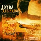 Alejandro by Joyba