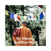 The Ultimate Meditation Music de Various Artists