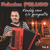 Rendez-vous à la guinguette vol 2 by Fabrice Peluso