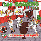 Chansons basques vol 2 by Les Barjots