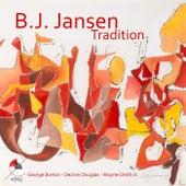 Tradition de B.J. Jansen