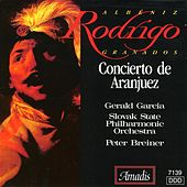 Rodrigo: Concierto De Aranjuez / Granados: Spanish Dances (Excerpts) de Various Artists