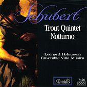 Schubert: Piano Quintet,