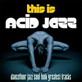 This Is Acid Jazz von Various Artists