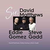 Sir by Eddie Gomez David Matthews