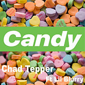 Candy by Chad Tepper