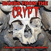 Bands From The Crypt de Various Artists