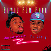 Style for Free by Chadd McClain