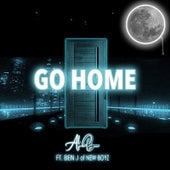 Go Home von Alb