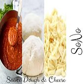Sauce Dough & Cheese von Sono