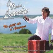 Un petit air d'Auvergne de Michel Laroche