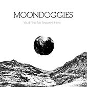 You'll Find No Answers Here de The Moondoggies